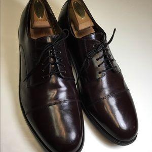 Florsheim men's shoes